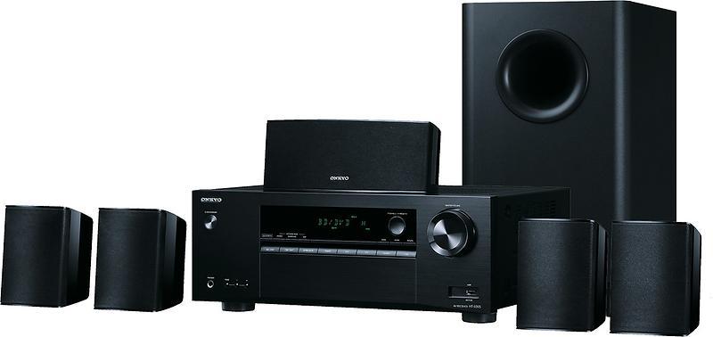 Onkyo HT-S3800 Sistema home cinema al miglior prezzo - Confr