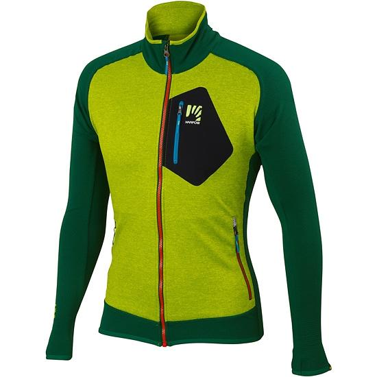 Karpos Odle Fleece Jacket (Uomo)