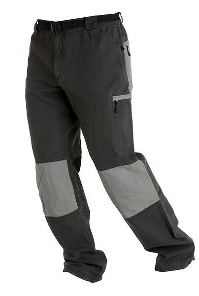 Izas Montblanc Pantaloni Classici (Uomo)