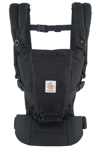 65951f7c2c72 Ergobaby Adapt au meilleur prix - Comparez les offres de Porte-bébé    écharpe de portage sur leDénicheur