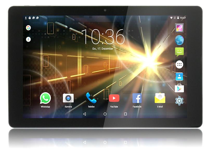 Xoro TelePad 10A3 16GB