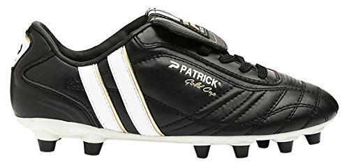 Jämför priser på Patrick Goldcup-15 FG (Jr) Fotbollssko - Hitta bästa pris  på Prisjakt e793c7f8e65a4