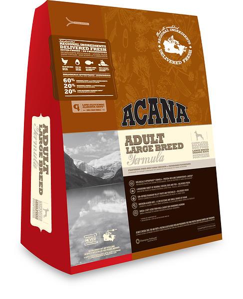Acana Dog Food Large Bag
