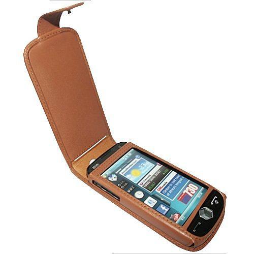 Piel Frama iMagnum for Samsung Omnia II