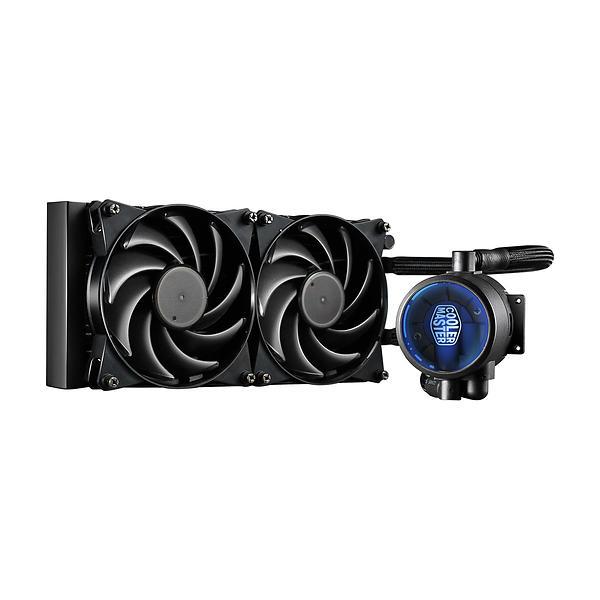 Cooler Master MasterLiquid Pro 240 (2x120mm)