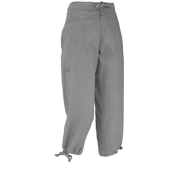 Millet Rock Hemp Pantaloni a 3/4 (Donna)