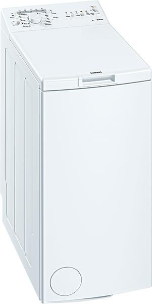 d tails produit siemens wp10r156 blanc machine laver. Black Bedroom Furniture Sets. Home Design Ideas