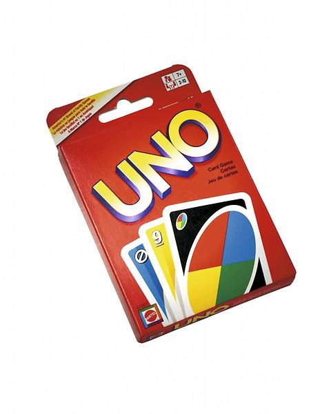 Jämför Priser På Uno Sällskapsspel