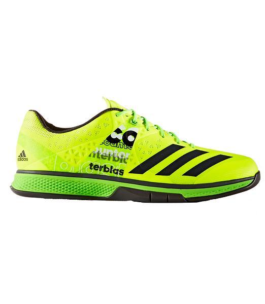 new style a4284 9af61 Prisutviklingen på Adidas Counterblast Falcon (Herre) Treningssko for  innendørs bruk - Lavest Pris