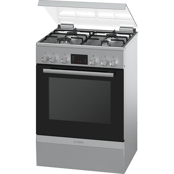 Bosch HGD745250 (Inox) Cucina al miglior prezzo - Confronta subito ...