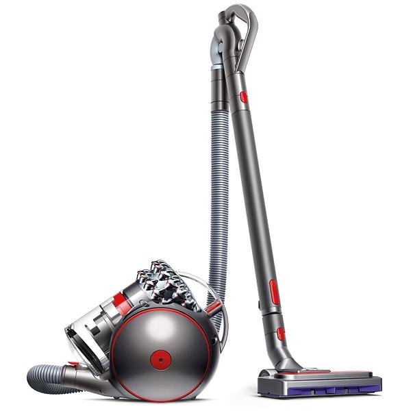 dyson cinetic big ball absolute au meilleur prix. Black Bedroom Furniture Sets. Home Design Ideas