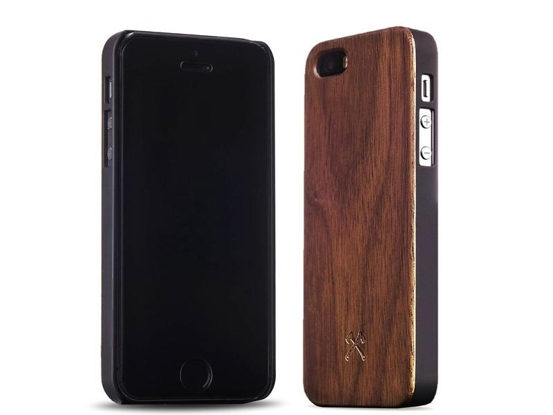 Woodcessories EcoCase Classic for iPhone 5/5s/SE