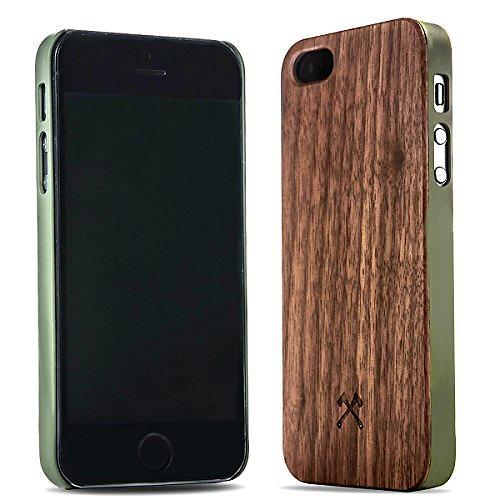 Woodcessories EcoCase Casual for iPhone 5/5s/SE