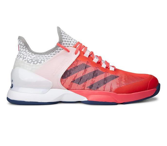 separation shoes 19557 8cb63 Adidas Adizero Ubersonic 2 Clay (Uomo) Scarpa da tennis al miglior prezzo -  Confronta subito le offerte su Pagomeno