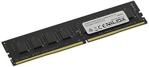 Nilox DDR4 2133MHz 8GB (NXD82133M1C15)