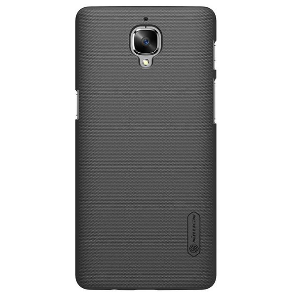 Nillkin Super Frosted Shield for OnePlus 3