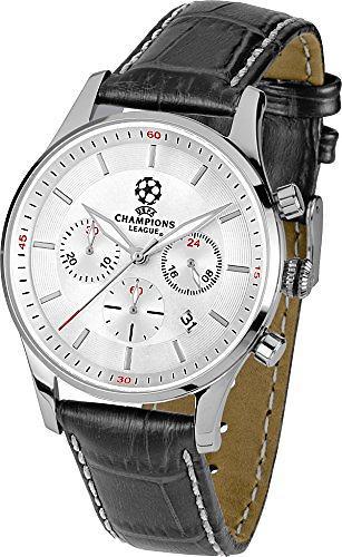 Jacques-Lemans UEFA Champions League U-58B