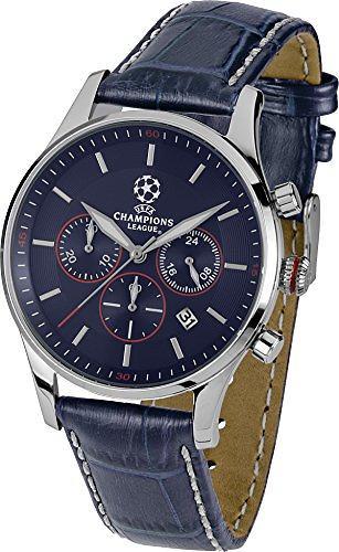 Jacques-Lemans UEFA Champions League U-58A