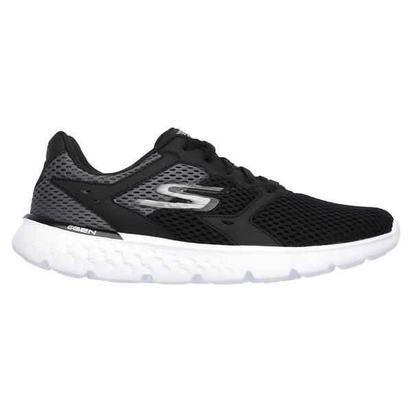 Performance Go Run 400 - Action, Shoes Femme - Gris (Ccbl), 35 EU (2 UK)Skechers