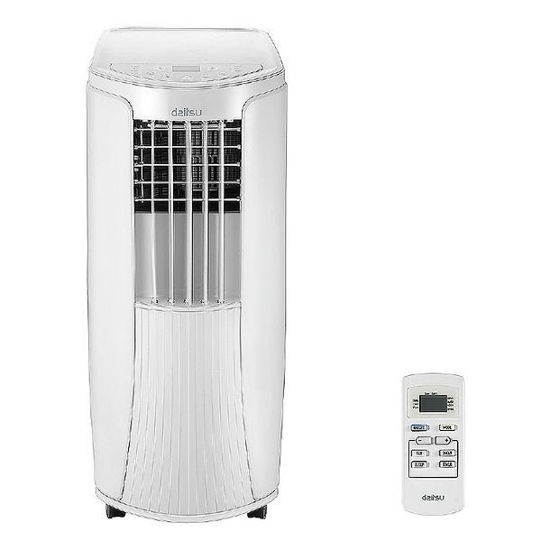 les meilleures offres de daitsu apd9 cr climatiseur mobile comparez les prix sur led nicheur. Black Bedroom Furniture Sets. Home Design Ideas