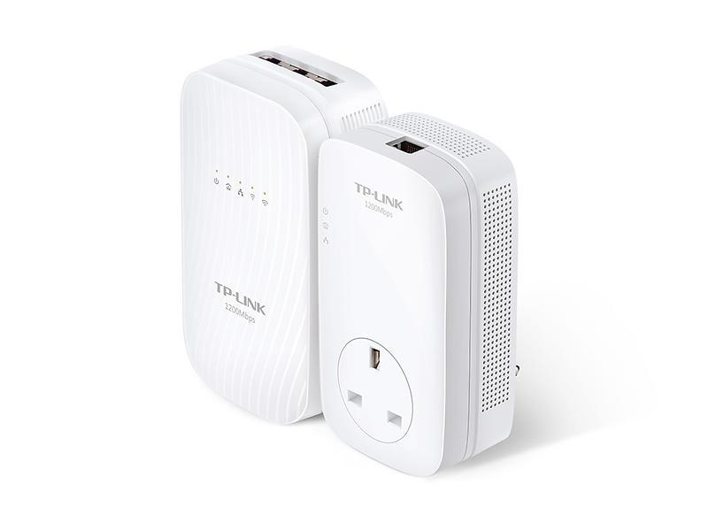 TP-Link TL-WPA8730KIT