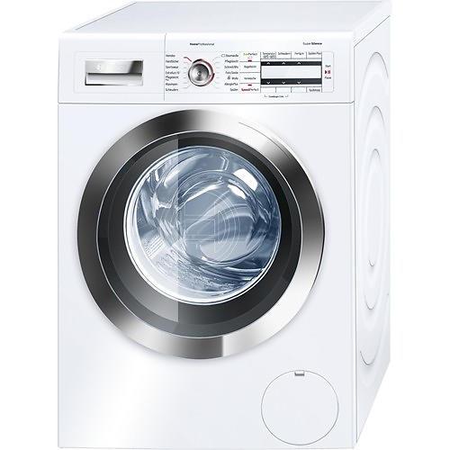 bosch way28543 blanc au meilleur prix comparez les offres de machine laver sur led nicheur. Black Bedroom Furniture Sets. Home Design Ideas