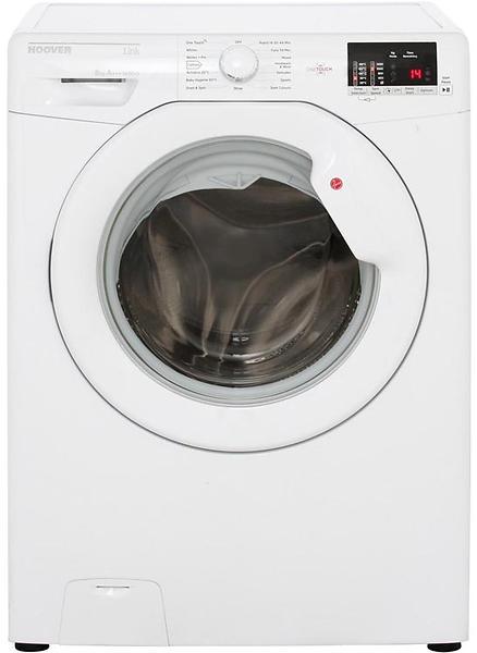 d tails produit hoover hl 1482d3 blanc machine laver. Black Bedroom Furniture Sets. Home Design Ideas
