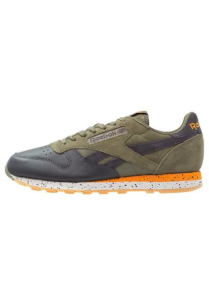 Reebok Classic Leather SM (Uomo)