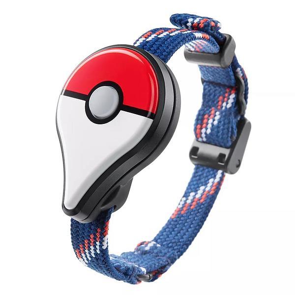 Bild på Pokémon Go Plus från Prisjakt.nu