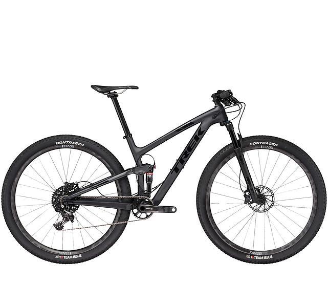 trek top fuel 9 8 sl 2017 bicicletta al miglior prezzo