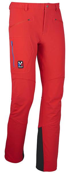 Millet Trilogy Wool Schoeller Pantaloni (Uomo)