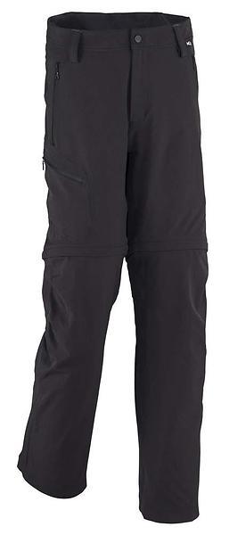 Millet Trekker Stretch Pantaloni Zip Off (Uomo)