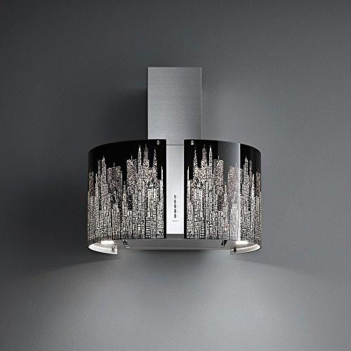 Falmec Manhattan LED 65cm Isola (Inox)