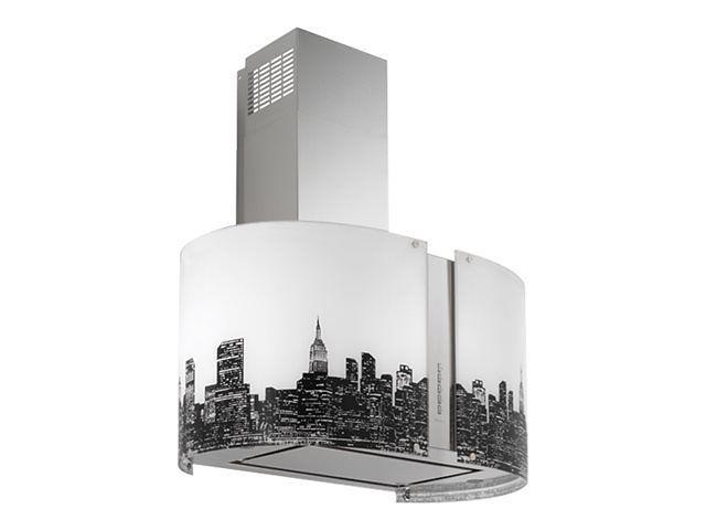 Falmec New York LED 65cm Isola (Inox)