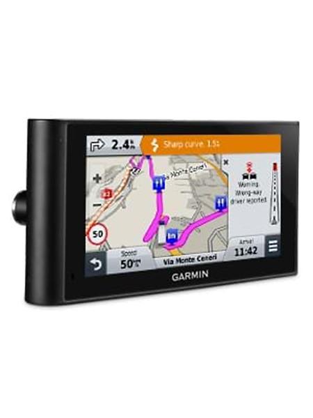 Best pris på Garmin DezlCam LMT (Europa) GPS-navigator - Sammenlign priser hos Prisjakt