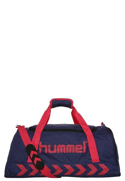 Jämför priser på Hummel Authentic Sports Bag XS Bag   resväska - Hitta  bästa pris på Prisjakt e7e3a51046