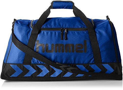Jämför priser på Hummel Authentic Sports Bag M Bag   resväska - Hitta bästa  pris på Prisjakt acb9dd7f94