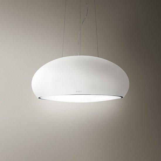 Elica Seashell Matt 80cm (Bianco)
