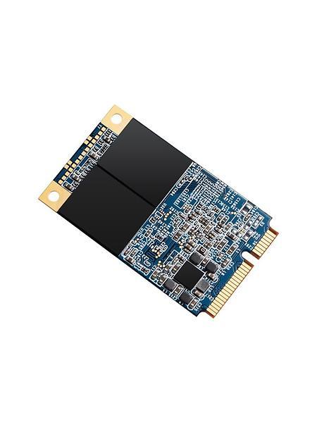 Silicon Power M10 mSATA SSD MLC 120GB