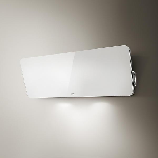 Elica Tiffany 55cm (Bianco)