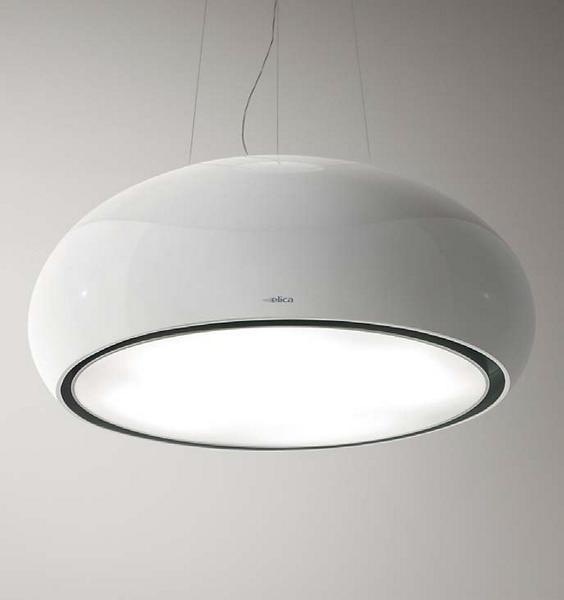 Elica Pearl 80cm (Bianco)