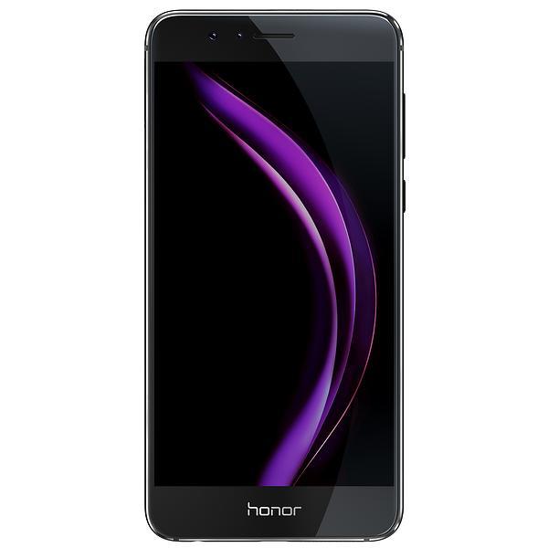 Bild på Huawei Honor 8 Dual SIM 32GB från Prisjakt.nu