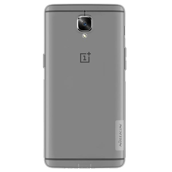 Nillkin Nature TPU Case for OnePlus 3/3T