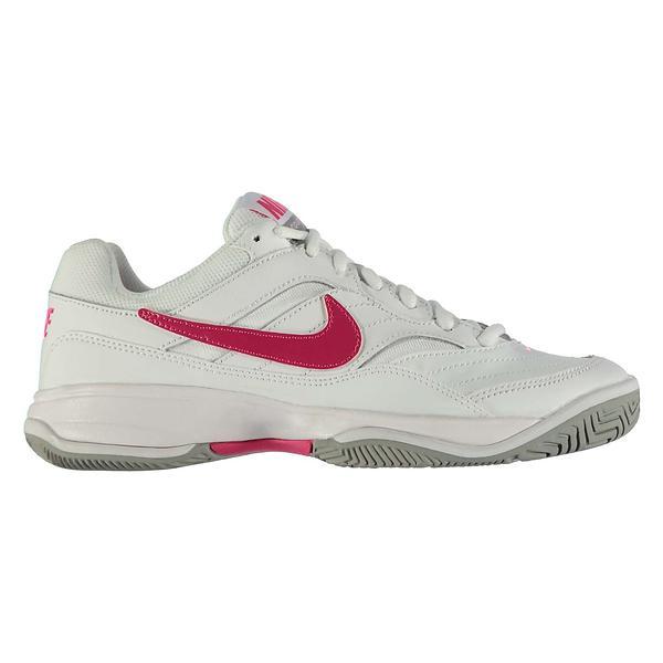 72cefa7f8a3a Prisutviklingen på Nike Court Lite (Dame) Tennissko - Lavest Pris