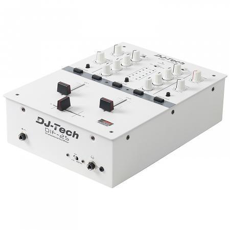 DJ-Tech DIF-2S