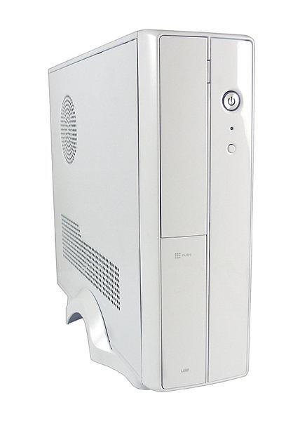 LC-Power LC-1400WMI 300W (Bianco)
