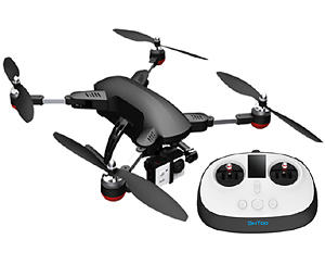 Best Deals On SimToo Dragonfly Drone Pro RTF