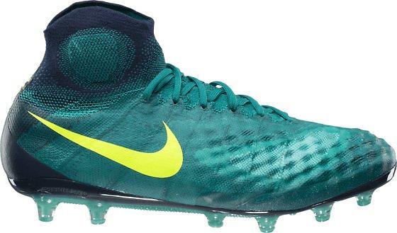 2735b42847f21 Best pris på Nike Magista Obra II DF AG-Pro (Herre) Fotballsko - Sammenlign  priser hos Prisjakt