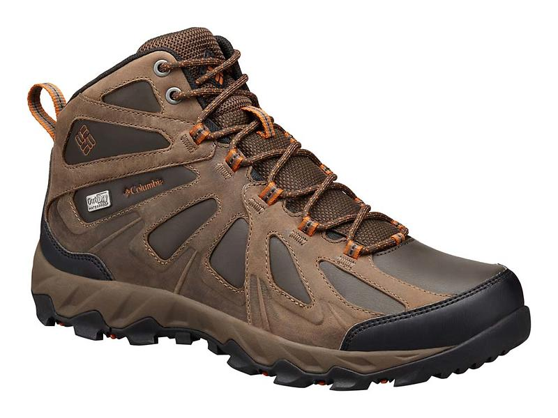 Columbia Peakfreak XCRSN II Mid Leather OutDry (Uomo)
