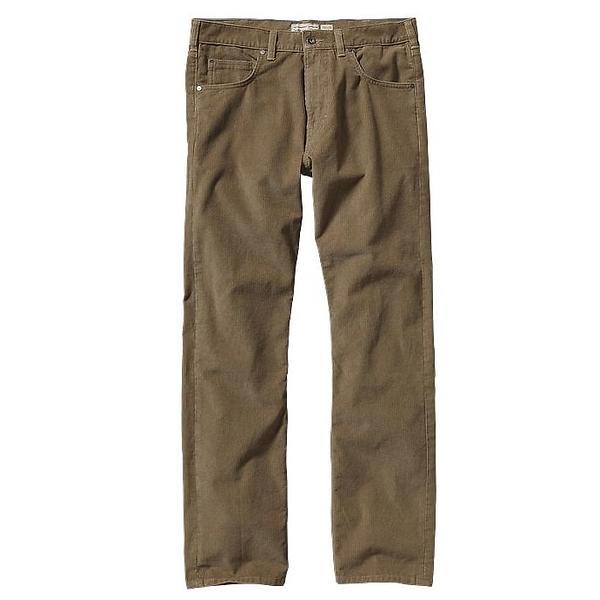 Patagonia Straight Fit Cords Regular Pantaloni (Uomo)